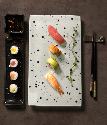 asian platesのギャラリー写真21
