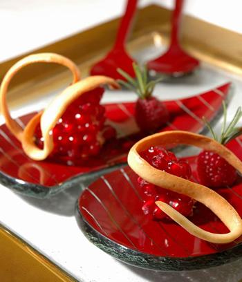 dessert platesのギャラリー写真29