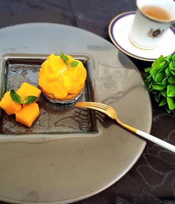 dessert platesのギャラリー写真30