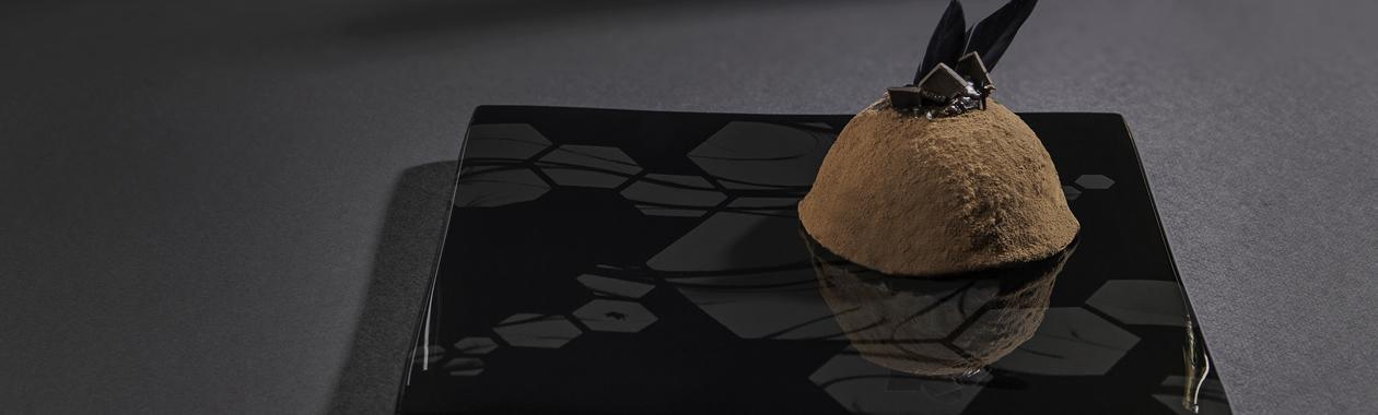 dessert platesのフォトギャラリーのタイトル画像