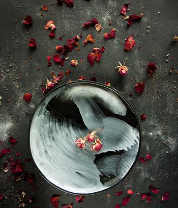 glass dinnerwareのギャラリー写真29