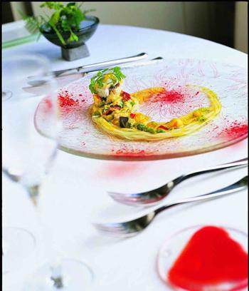 glass dinnerwareのギャラリー写真37