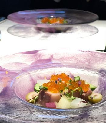 glass dinnerwareのギャラリー写真40