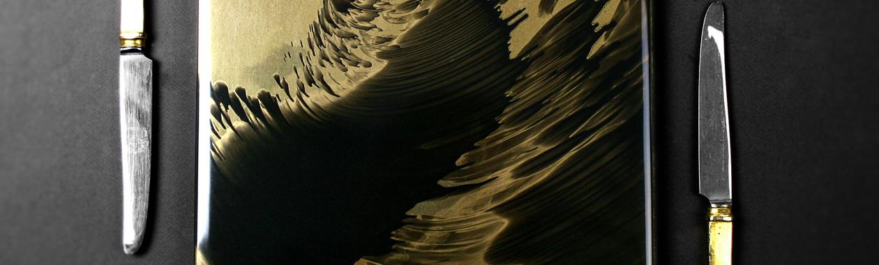 glass dinnerwareのフォトギャラリーのタイトル画像