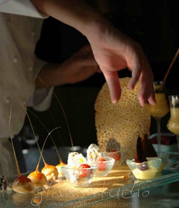 dessert platesのギャラリー写真10