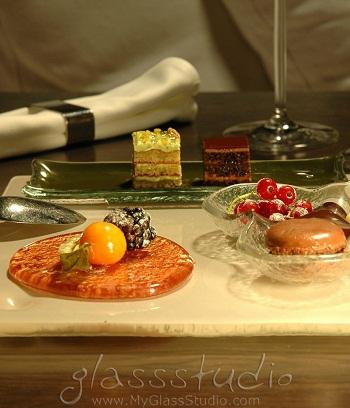 dessert platesのギャラリー写真20