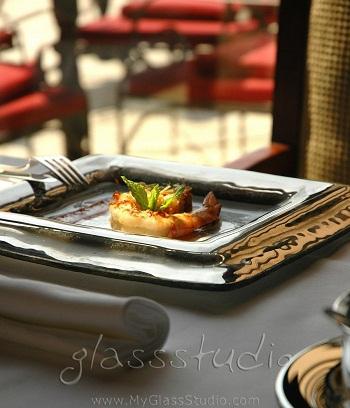 glass dinnerwareのギャラリー写真1