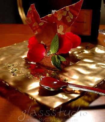 glass dinnerwareのギャラリー写真3