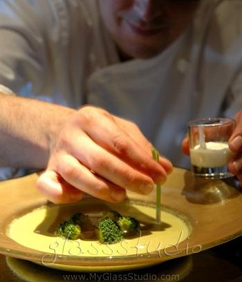 glass dinnerwareのギャラリー写真17