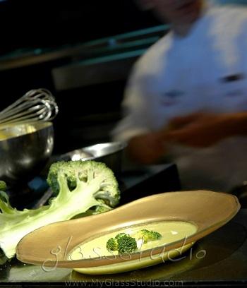 glass dinnerwareのギャラリー写真21