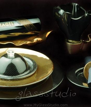 glass dinnerwareのギャラリー写真22