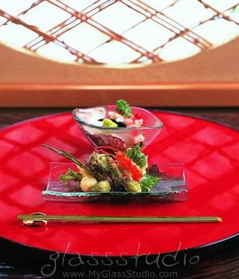 asian platesのギャラリー写真1