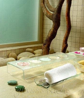 spa & bathroomのギャラリー写真6